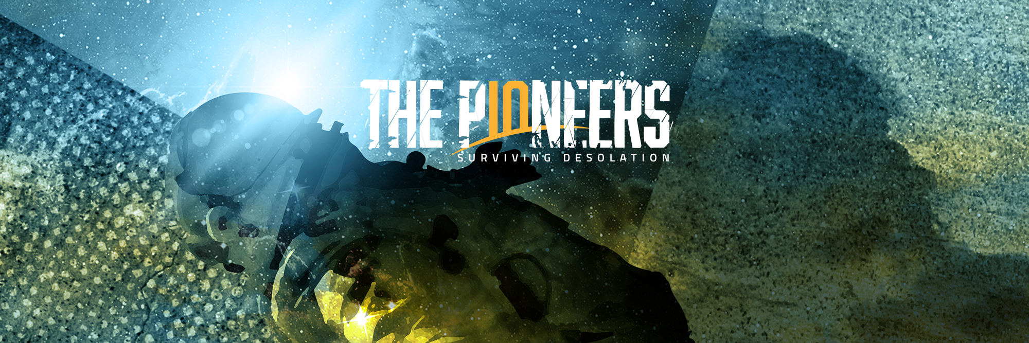 [EN] The Pioneers logo